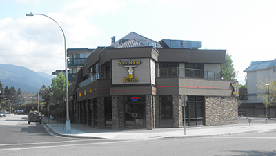 Best Pizza Restaurant in Coquitlam, Port Coquitlam and Port Moody